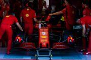 Performa Negatif di GP Italia, Ferrari Sulit Dikendarai