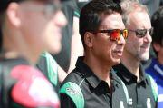 Bukan Dovi, tapi Rossi Prioritas Utama Tim Yamaha SRT