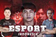 5 Atlet eSports Indonesia dengan Penghasilan Terbesar, Inilah Mereka
