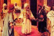 Makanan Khas Sufi Tidak Sama dengan Makanan Biasa