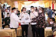 Tes Kesehatan Machfud Arifin-Mujiaman Ditunda, PDIP Minta KPU Transparan
