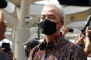 Gubernur Jateng Desak Wali Kota Semarang Klarifikasi Data COVID-19 ke Pusat