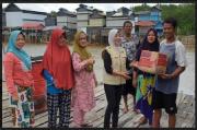 Pandemi, Pandu Tani Masifkan Bantuan ke Petani, Nelayan, dan Pelaku UMKM
