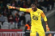 Chelsea Dekati Edouard Mendy, Rennes: Belum Ada Kesepakatan