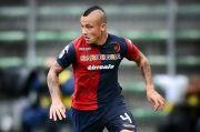 Mau Dipakai Sendiri, Inter Tak Mau Lagi Pinjamkan Nainggolan ke Cagliari