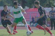 Shin TaeYong Sebut Pemain U-19 Memaksakan Bermain 90 Menit
