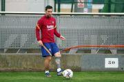 Griezmann Optimis Hubungannya dengan Messi di Barcelona Akan Lebih Baik