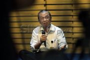 Busyro Muqoddas Kritik Sistem Politik, Pembahasan RUU, hingga Jalannya Pemerintahan
