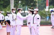 Jaga Laut Natuna, TNI AL Siagakan Empat Kapal Kombatan dan Pesawat Patroli