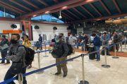 DKI PSBB Lagi, Penerbangan di Bandara Soekarno-Hatta Kembali Diperketat
