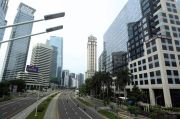 Pengusaha: Kebijakan Ini (Jakarta PSBB Lagi) Tentu Membuat Ekonomi Jakarta Stagnan