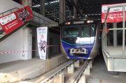 Soal Rem Darurat Covid-19, MRT Jakarta Tunggu Keputusan Dishub DKI