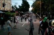Bentrokan Pecah di Sorong Papua, Warga Saling Serang dengan Senjata Tajam