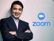 Pendiri Zoom Masuk ke Dalam Daftar Orang Terkaya di Amerika Serikat