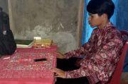 Kisah M Irsyad, Santri Tunanetra yang Berhasil Lolos ke Kampus Impiannya UGM