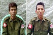Sebut Tentaranya Diancam, Myanmar Bantah Pengakuan Kekejaman Rohingya
