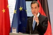 China Tuduh AS Jadi Penggerak Militerisasi Laut China Selatan