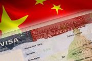 Cegah Pencurian Teknologi, AS Tolak Visa 1.000 Pelajar dan Peneliti China