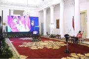 Jokowi Minta Semua Pihak Merancang Ulang Pembinaan Atlet