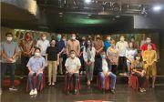 Legenda Bulu Tangkis Indonesia Usung Moeldoko Jadi Ketum PBSI