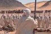 Kisah Mengharukan Ayah dan Anak Berebut Jihad di Perang Badar