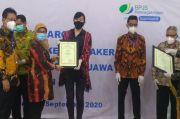 Jutaan Pekerja Formal-Informal di Jabar Belum Terlindungi Jamsostek