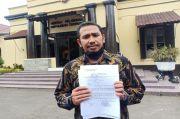 Pemilik Mobil Komando yang Dirusak oleh Oknum Diduga Pendukung KAMI Lapor Polisi