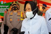 Ini Kata Risma Pada Distributor Biar Surabaya Tak Resesi