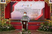 Aktivasi Anjungan PHE-12 di Bangkalan Diharapkan Dongkrak Produksi Migas