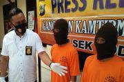 Untuk Biaya Nikah, 2 Karyawan Gelapkan Barang Distributor Sembako