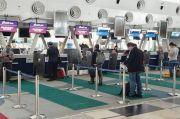 Pistol Anggota Pasukan Elite Meletus saat Check In di Bandara Kualanamu