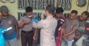 Delapan Polisi Gadungan Mengaku BNN, Diduga Hendak Memeras