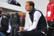 PSG Dipermalukan Tim Promosi, Tuchel : Harusnya Bisa Imbang