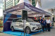 Permintaan Test Drive Naik, Suzuki Siapkan Layanan saat PSBB Lagi