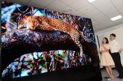LG Magnit, Micro LED Pertama LG Jadi Standar Baru Media Penampil