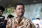 Dua Tahun Dipenjara, Idrus Marham Akhirnya Resmi Bebas dari Lapas Cipinang