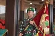 KSAD Pimpin Sertijab 5 Jabatan Strategis dan Kenaikan Pangkat Pati TNI AD