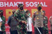 Panglima TNI: Tren Kasus Covid Meningkat, Kita Tak Boleh Lengah