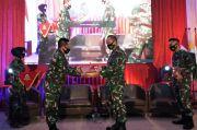 PKB Juang 2020 Bahas Gagasan Integrasi TNI-Polri Kawal Pembangunan Nasional