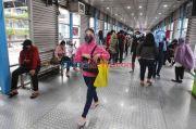 55% Penduduk DKI Jakarta Harus Tinggal di Rumah untuk Turunkan Covid-19