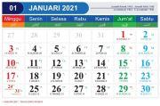 Tiga Menteri Teken SKB, Ini Hari Libur Nasional dan Cuti Bersama 2021