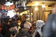 Pasar Tradisional Rawan Penularan COVID-19, Banyak Warga Masih Lalai Pakai Masker