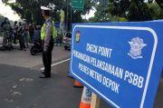 Gerindra DKI Geram dengan Kritikan Menteri Jokowi Soal Keputusan Anies
