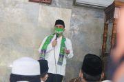 PSBB Total, Wagub DKI: Kalau Masjid di Permukiman Diperbolehkan Buka