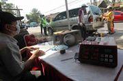 Pemprov DKI Tunda Uji Emisi Gratis Kendaraan Pribadi