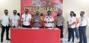 Polres Pasangkayu Ungkap Korupsi di Dinas Perkebunan Provinsi Sulbar