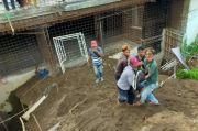 2 Pekerja Proyek Hotel di Ubud Bali Tewas Tertimbun Longsor
