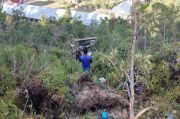 Ini Daftar Prajurit Raider Korban Truk Masuk Jurang di Intan Jaya Papua