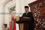 Anggota Banggar Nilai Pernyataan Gubernur Anies yang Bombastis Membakar Pasar Modal