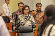 Pajak Seret, Target Pendapatan Negara 2021 Turun Jadi Rp1.743 T